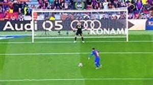 35 پنالتی به یاد مادندنی دنیای فوتبال
