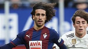 انتقال قرضی مدافع جوان بارسلونا به ختافه