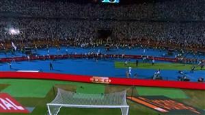 غم و شادی های فینال جام ملت های آفریقا