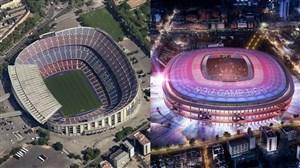 10 تا از بهترین ورزشگاه هایی که در آینده خواهیم دید