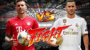 آمادگی رئال مادرید برای تقابل با بایرن مونیخ در اینترنشنال کاپ