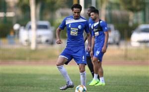 شرایط مبهم 6 بازیکن استقلال برای جام حذفی