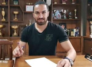 خالد شفیعی رسما از ماشین جدا شد