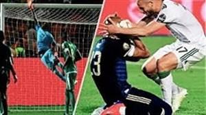 برترین سیوهای گلرها در جام ملتهای آفریقا 2019