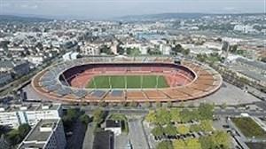استادیوم های برتر کشور سوئیس