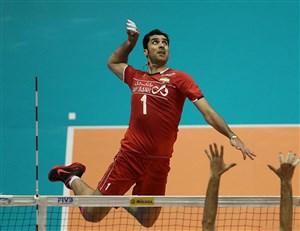 شهرام محمودی: قرار نبود به تیم ملی برگردم!