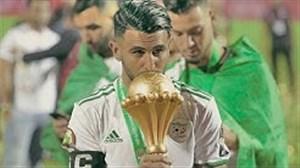نگاهی به نحوه قهرمانی الجزایر در جام ملتهای آفریقا 2019