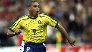 مرور خاطره انگیز کوپا 99 و قهرمانی برزیل با رونالدو و ریوالدو