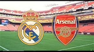 پیش بازی رئال مادرید - آرسنال