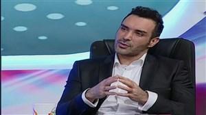صحبت های رضا ناصری درباره تبانی در فوتبال و فوتسال