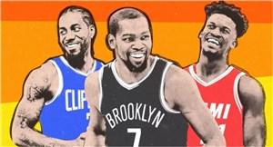حق پخش NBA در چین: 1.5 میلیاد دلار !