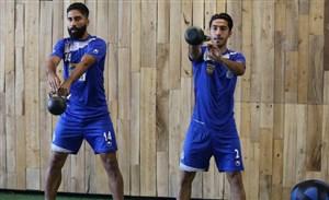 محسن کریمی تا شروع لیگ آماده میشود؟
