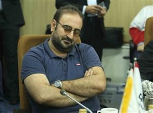مهران احمدی: 5 میلیارد دستمزد می گیرم