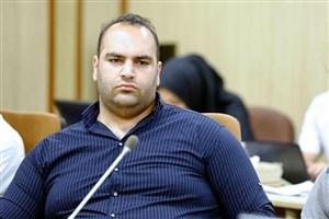 رنگرز و سلیمی در کمیته المپیک حکم گرفتند