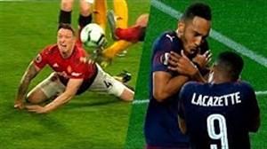 لحظات جالب در دنیای فوتبال