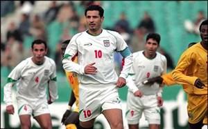 تاکید دایی به پاس ندادن به او در جام جهانی 2006