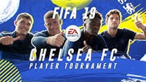 فیفا بازی کردن بازیکنان چلسی
