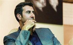صلاحیت محمودی برای انتخابات فدراسیون والیبال تائید شد