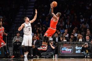 پرتاب های 3 امتیازی عجیب در NBA