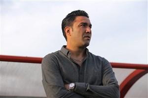 رجز خوانی زیر لب فولاد و نکونام برای لیگ برتر