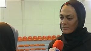 گزارشی از اردوی آماده سازی بانوان ووشو کار ایران