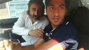 محسن کریمی بعد از خروج از باشگاه استقلال