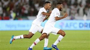 قطر از مرحله سوم انتخابی جام جهانی کنار گذاشته شد