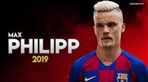 مهارتهای فیلیپ ماکس گزینه خرید بارسلونا