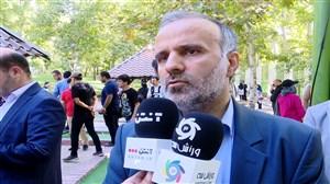 راهاندازی اولین مجموعه مینیگلف در تهران