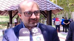اقدام مدیریت شهری تهران برای توسعه مینیگلف