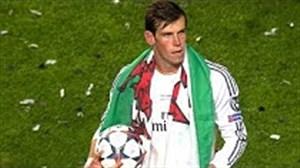 5 نقش آفرینی درخشان گرت بیل در رئال مادرید