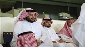 ورود مالک عربستانی به فوتبال اسپانیا