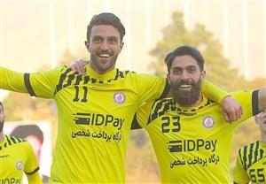 دو بازیکن سابق استقلال و پرسپولیس در راه لیگ عراق!