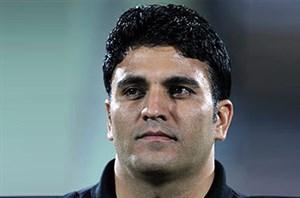 دو اشتباه بزرگ؛ تیم کرمانشاهی به استراحت می رود