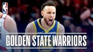 برترین حرکت های گلدن استیت در NBA فصل 19-2018