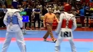 آذربایجان شرقی قهرمان مسابقات تکواندوی کشور