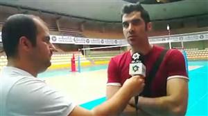 شهرام محمودی انتخابی المپیک را هم از دست داد!