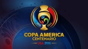 مروری بر رقابت های کوپا آمریکا 2016