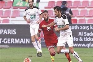 ایرانی ها بیشترین لژیونر آسیایی در لیگ ستارگان قطر