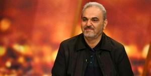 خیابانی گزارشگر مسابقه ایران و عراق