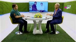 مصاحبه اختصاصیسایت آنتن با جواد خیابانی