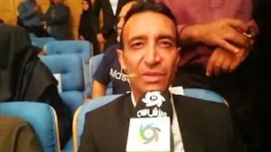 صحبت های عنایتی پس از قرعه کشی لیگ برتر