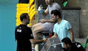 ظریف: مطمئن باشید والیبال المپیکی میشود