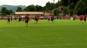 تمرین امروز بازیکنان بایرن مونیخ (16-05-98)