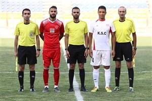 خلاصه بازی پرسپولیس 0 - فولاد خوزستان 2 (دوستانه)