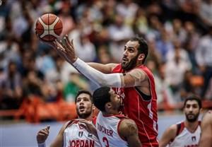 معرفی تیم ملی بسکتبال ایران در آستانه جام جهانی 2019