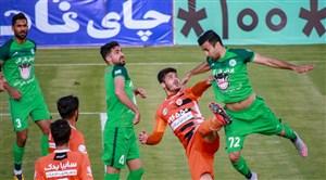 موضع ذوبیها: خارج از اصفهان بازی نمیکنیم
