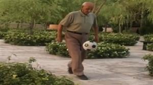 بازتاب روپایی زدن پیرمرد ایرانی در رسانههای اجتماعی