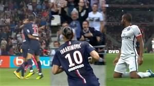 اولین گل فصل پاریسنژرمن در 5 فصل اخیر لوشامپونه