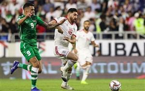 اربیل میزبان احتمالی بازی عراق - ایران